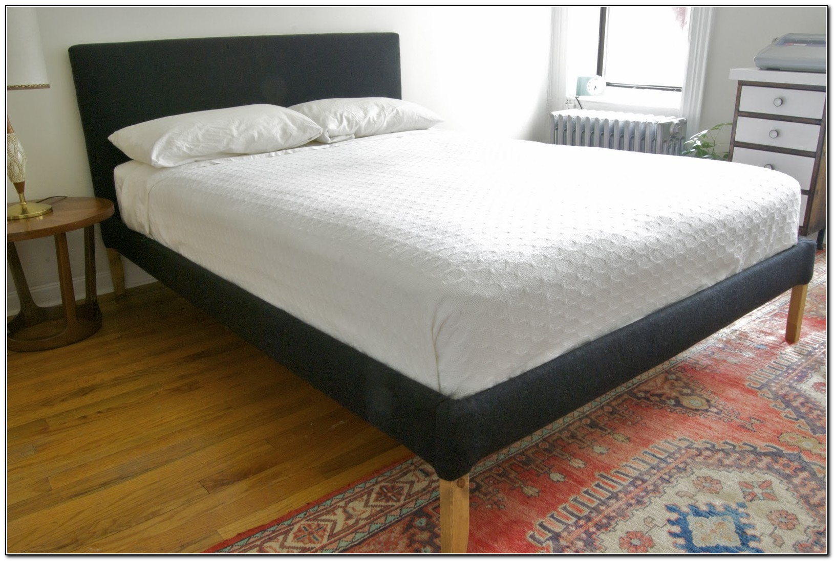 Upholstered Bed Frame Diy