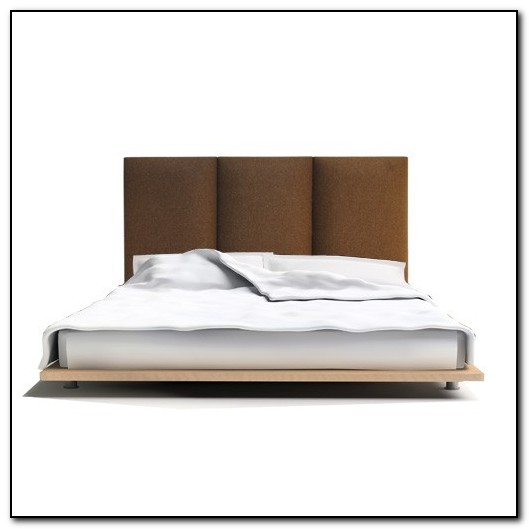 Wall Mounted King Bed Headboards