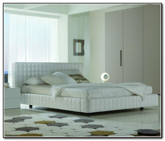 White Queen Bedroom Set