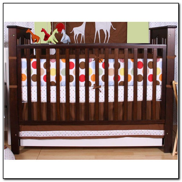 Willow Organic Baby Bedding