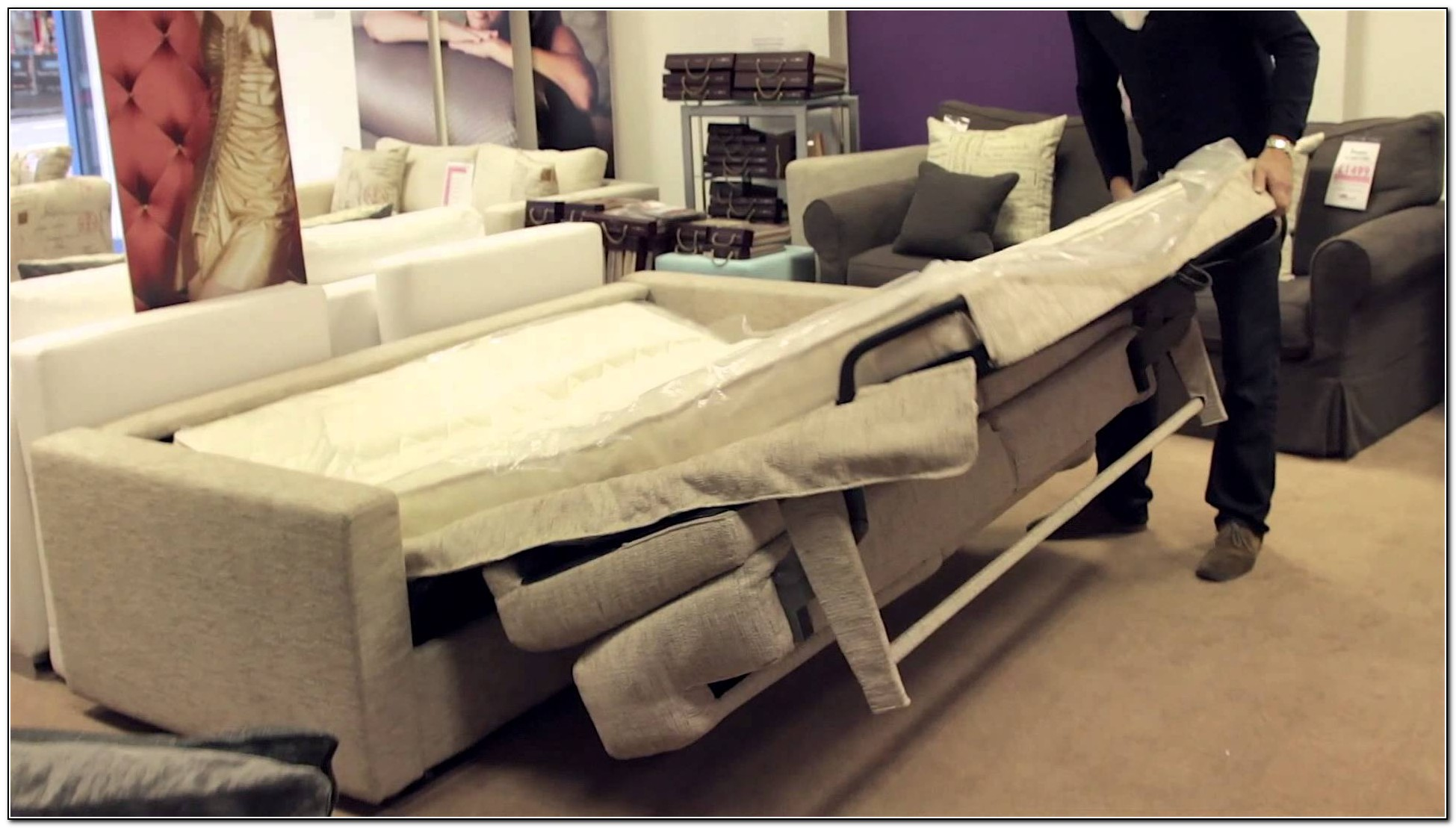 World's Best Sofa Bed