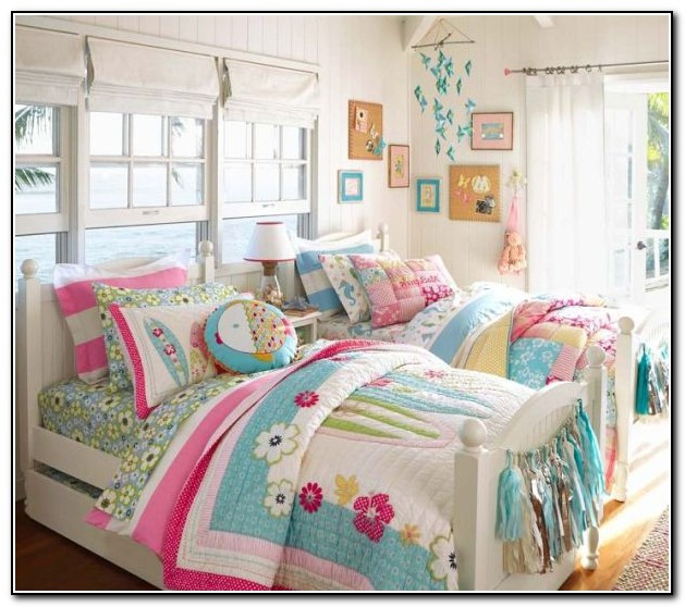 Beach Themed Bedding For Kids