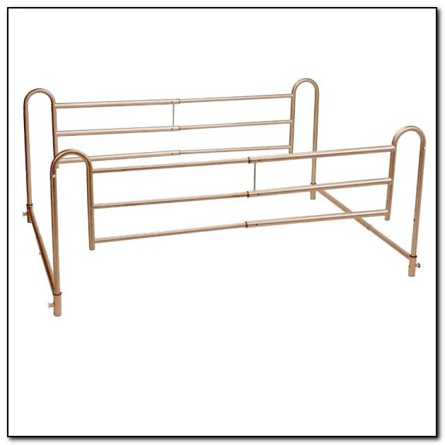 Bed Rails For Adults Canada