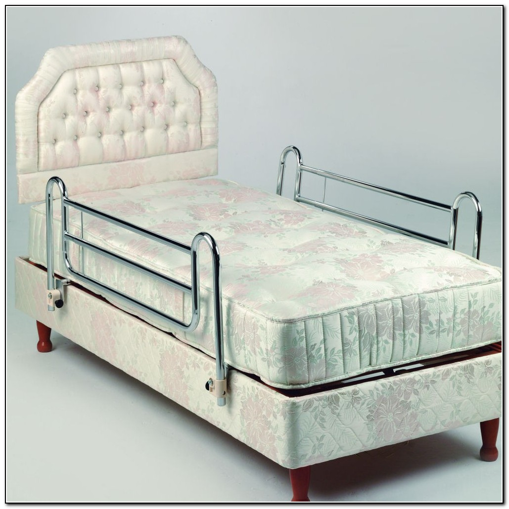 Bed Rails For Adults Uk