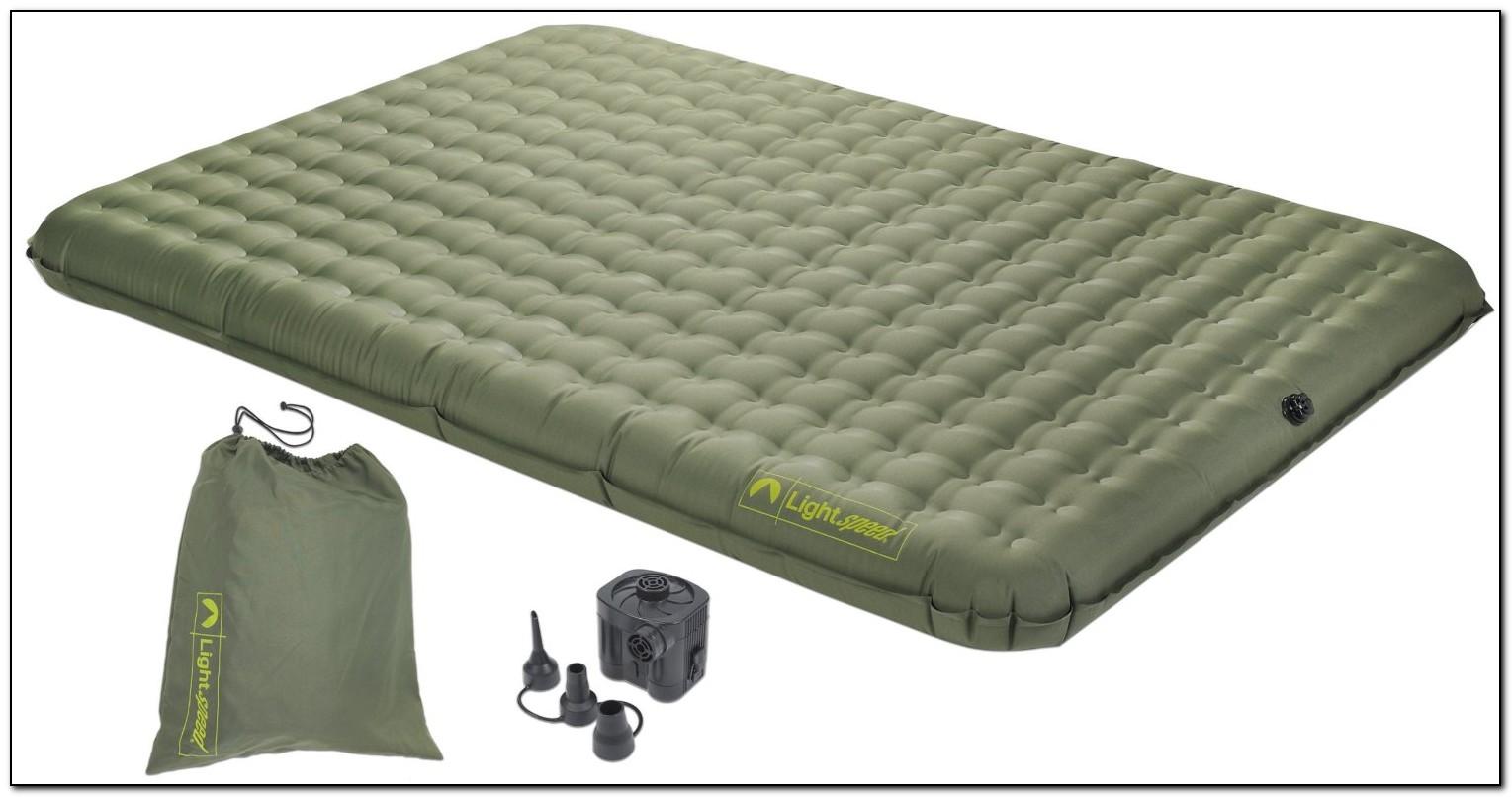 Best Air Bed 2014