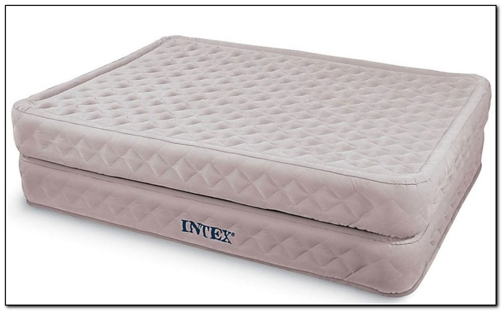 Best Air Beds For Camping