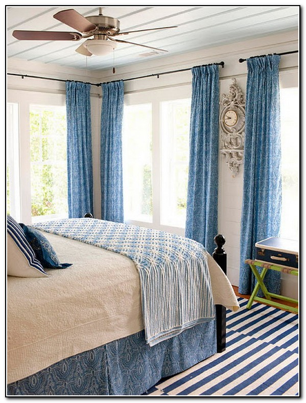 Blue And White Bedding Uk