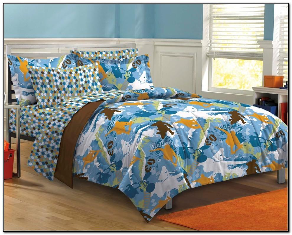 Blue Bedding Sets Uk
