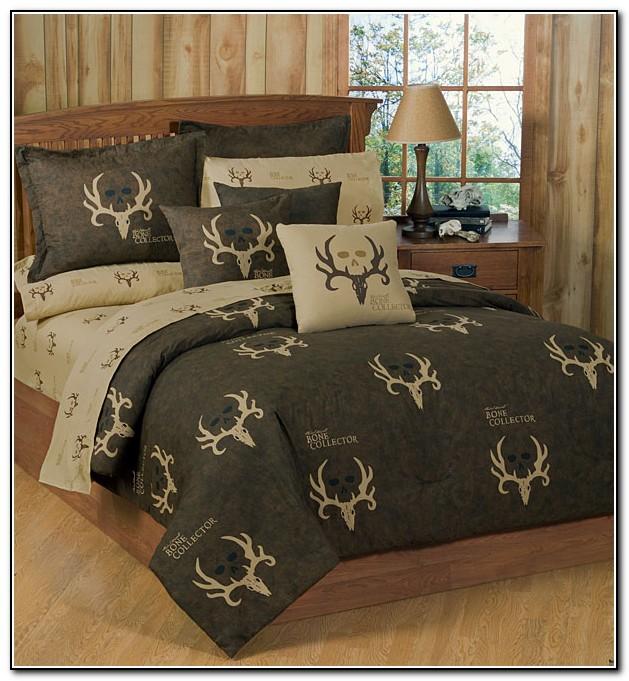 Bone Collector Bedding Set