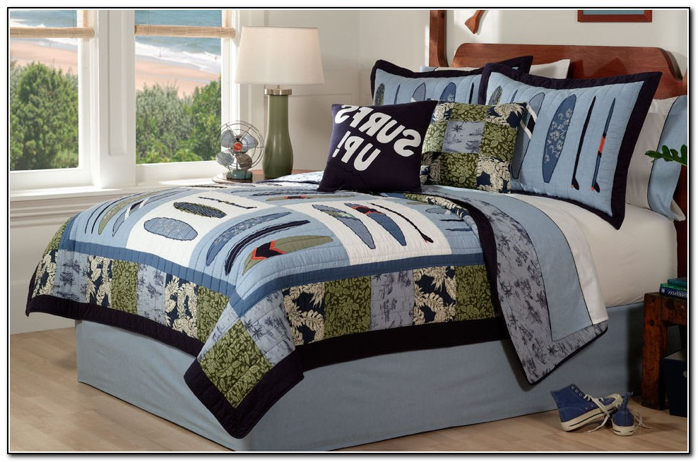 Boy Bedding Sets Full