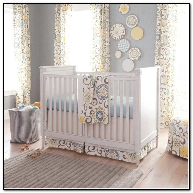 Boys Crib Bedding Canada