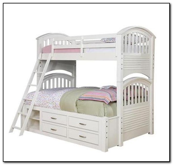 Bunk Bed Bedding For Girls
