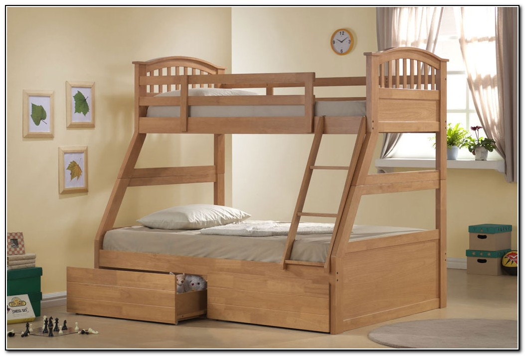 Bunk Beds Cheap Prices