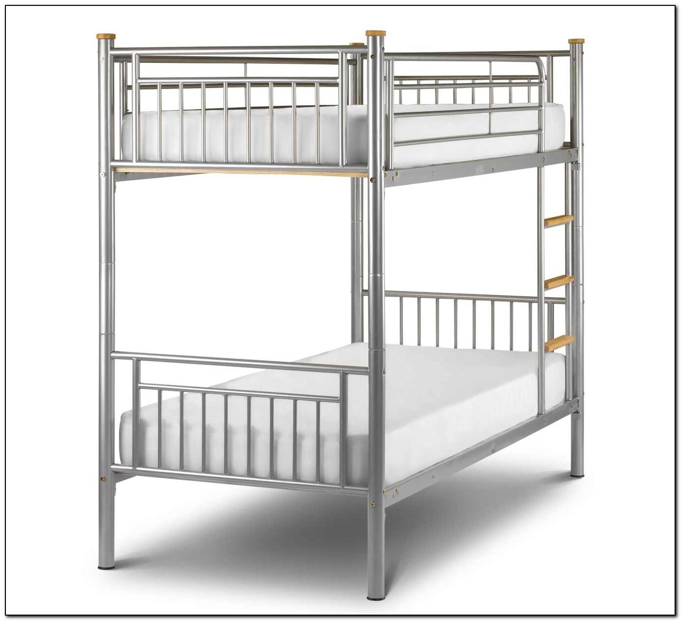 Bunk Beds Cheap With Mattress