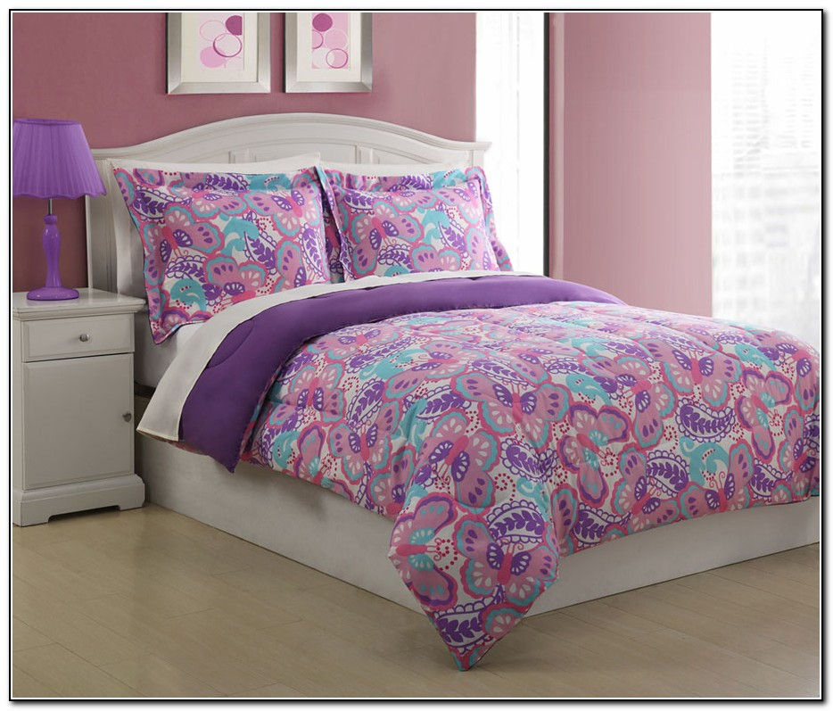 Butterfly Bedding Sets Full