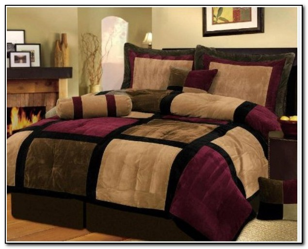 California King Bed Sets Cheap