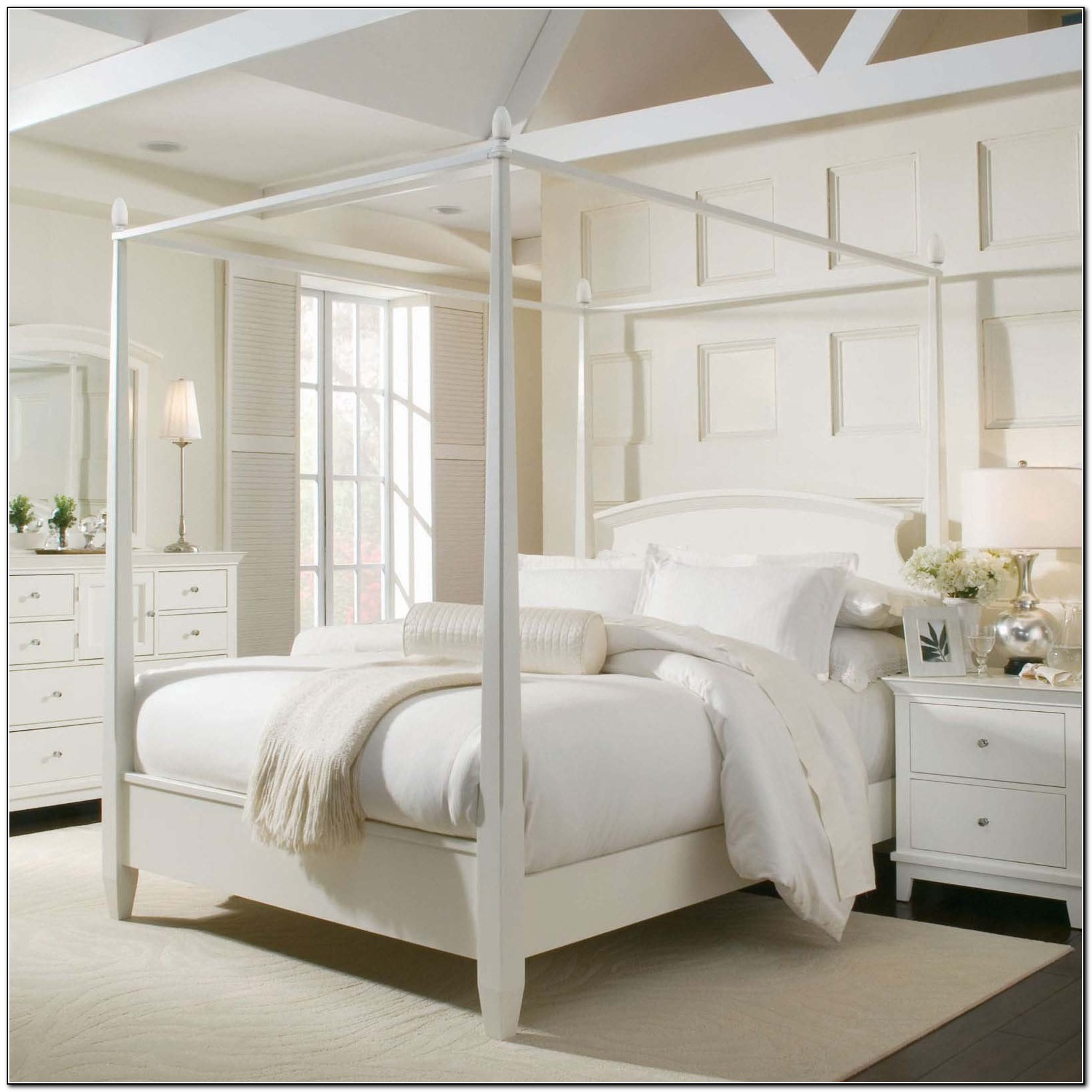Canopies For Beds For Sale