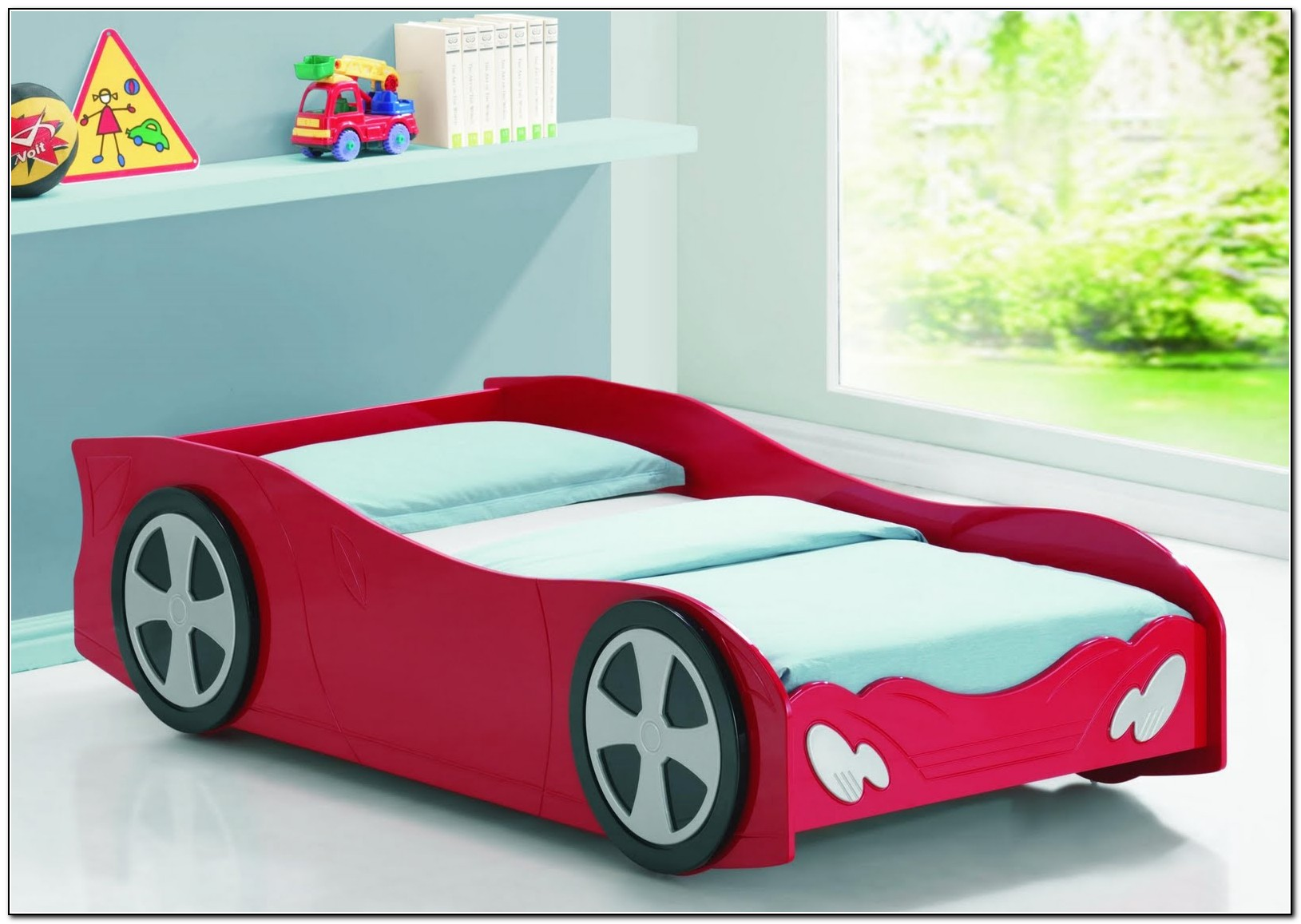 Car Beds For Boys Argos