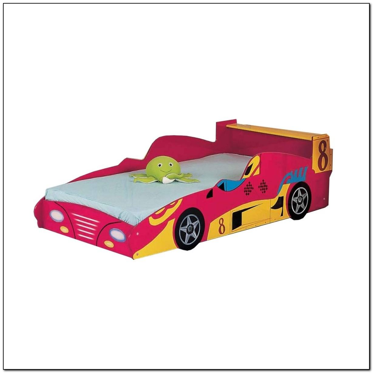 Car Beds For Boys Uk
