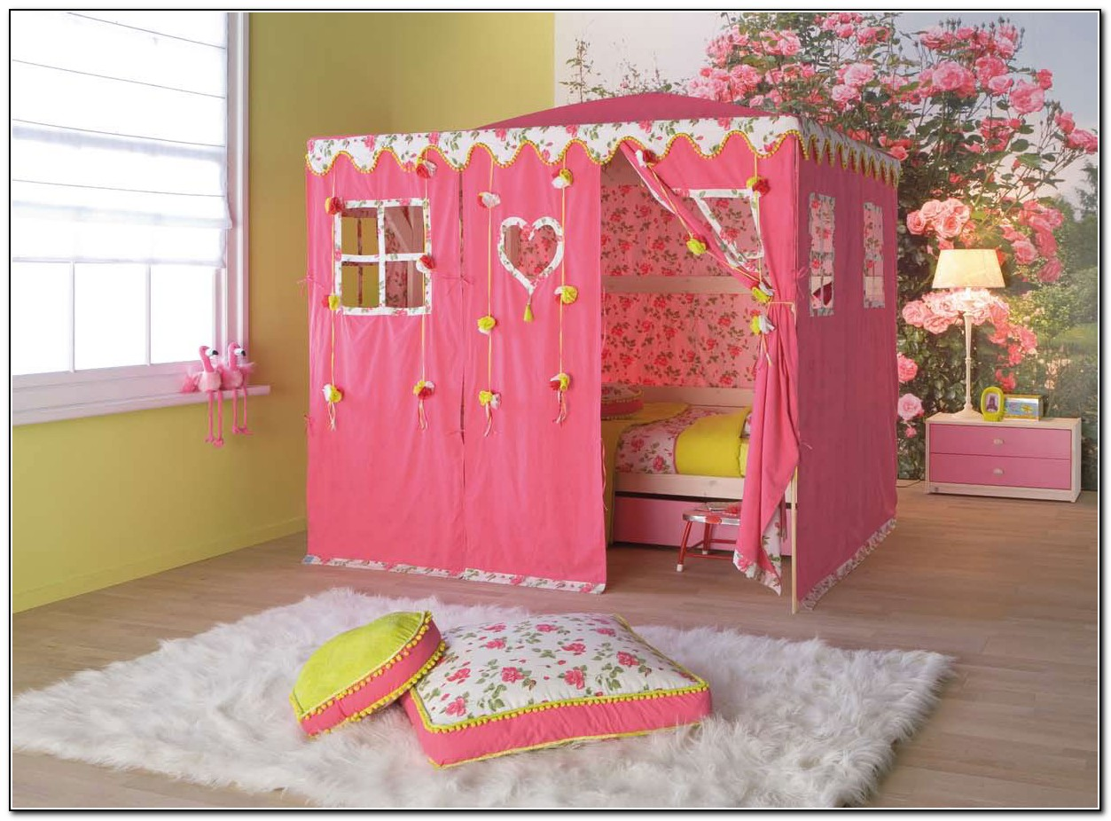Cool Kids Beds For Girls