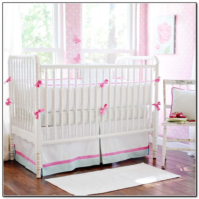 Cot Bedding Sets For Girls