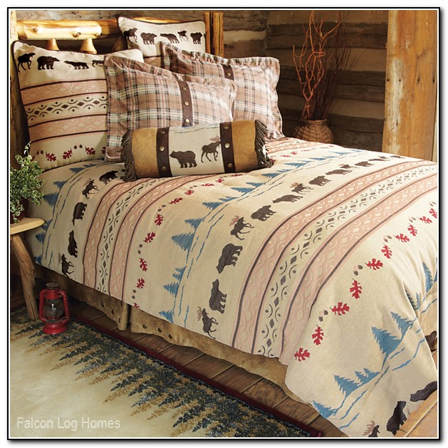 Country Bedding Sets Canada