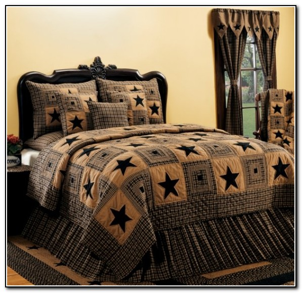 Country Bedding Sets King