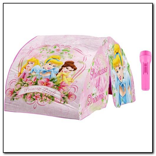 Disney Princess Bed Tent