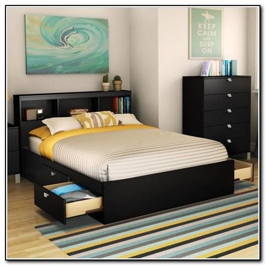 Full Size Bed Frames For Cheap