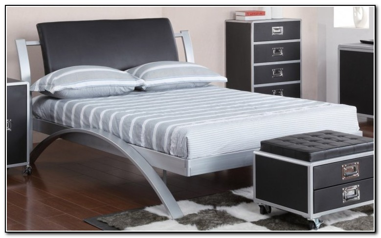 Full Size Bed Frames For Kids