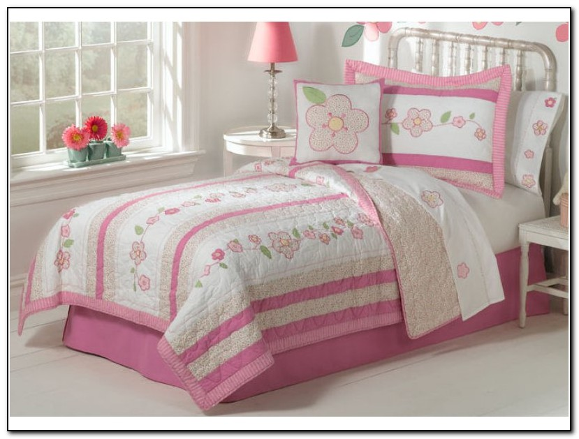 Girls Bedding Sets Full Size