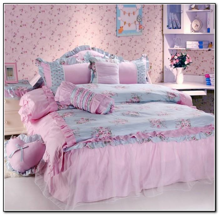 Girls Bedding Sets Full Uk