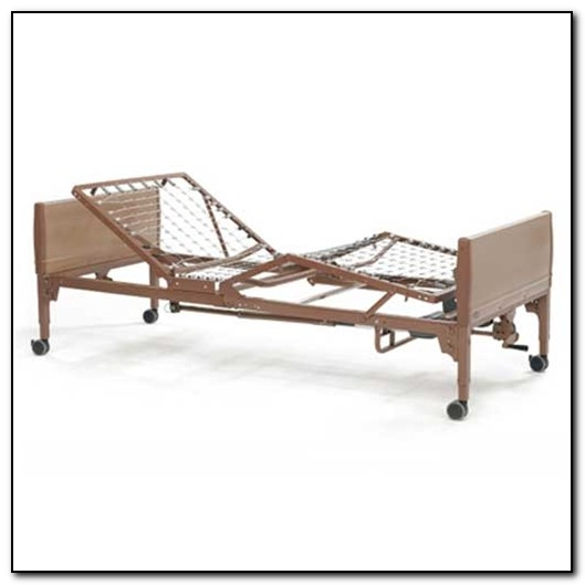 Invacare Hospital Bed Parts