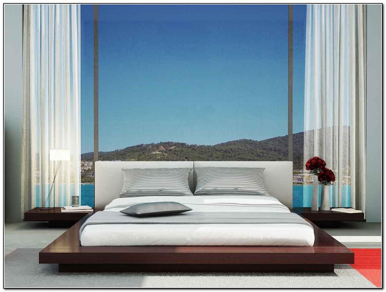Japanese Bed Frame Designs