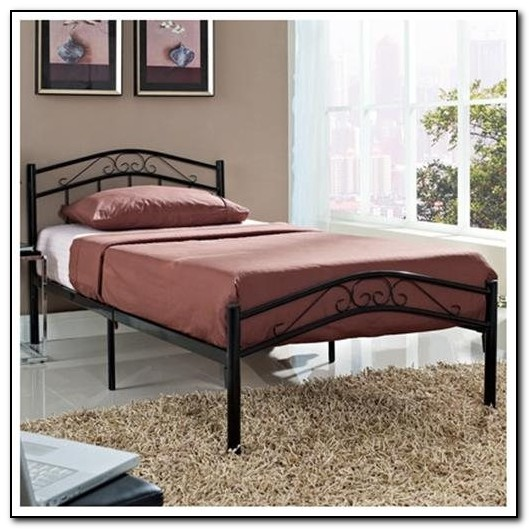Japanese Bed Frame Singapore