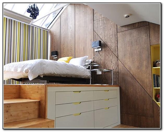 Japanese Bed Frame Toronto