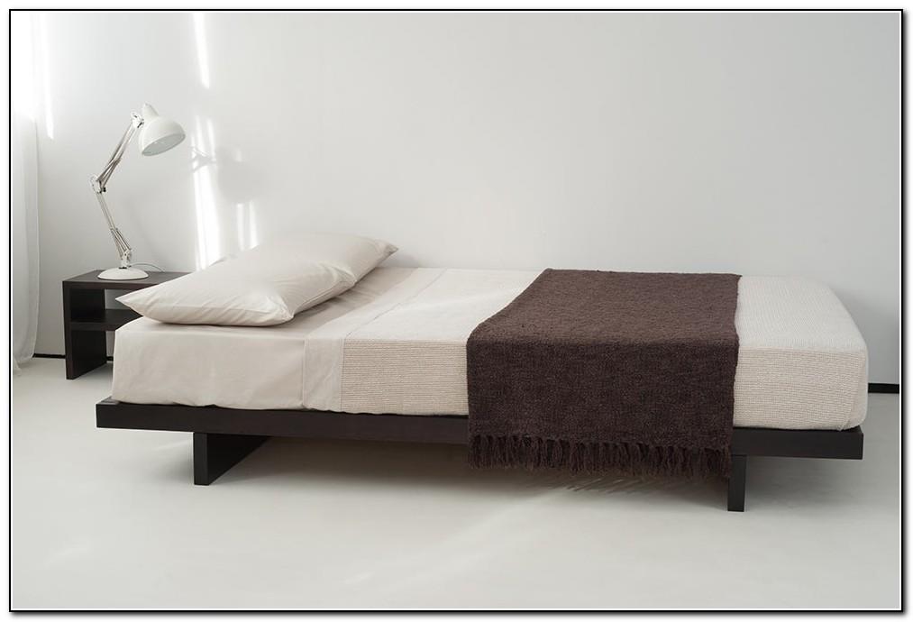 Japanese Bed Frame Uk