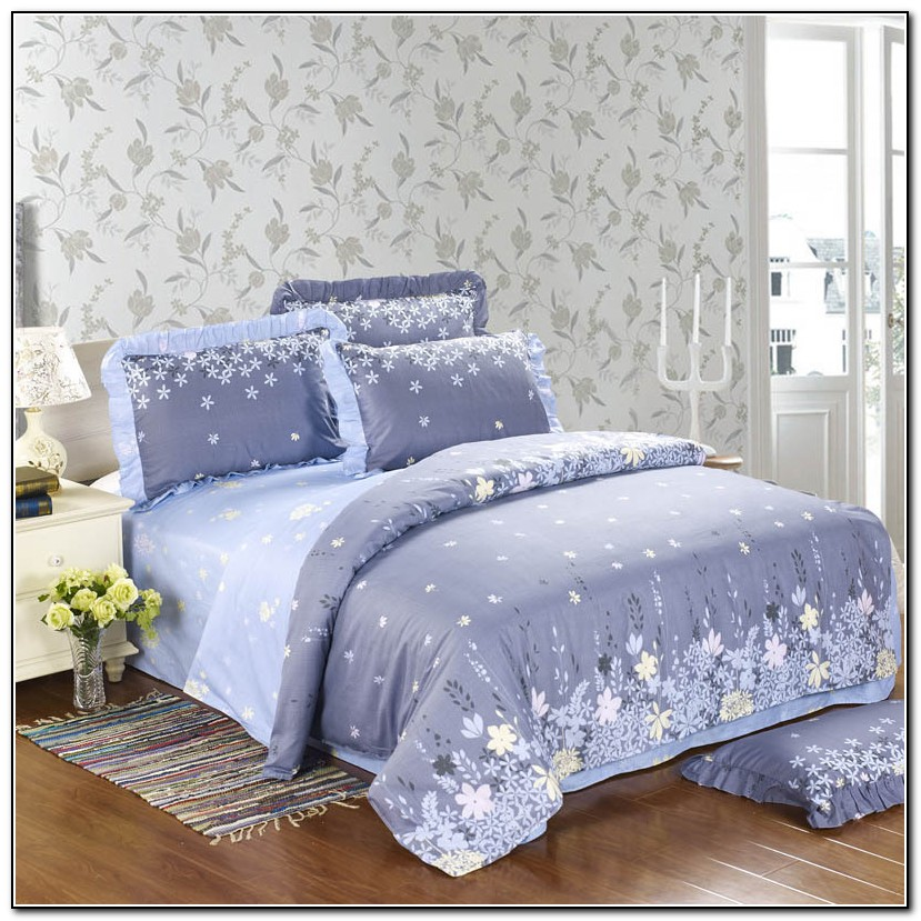 King And Queen Bed Sheets