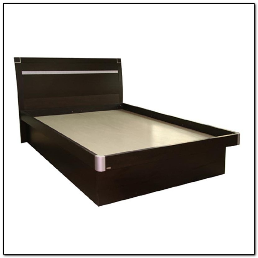 Lift Storage Bed Full