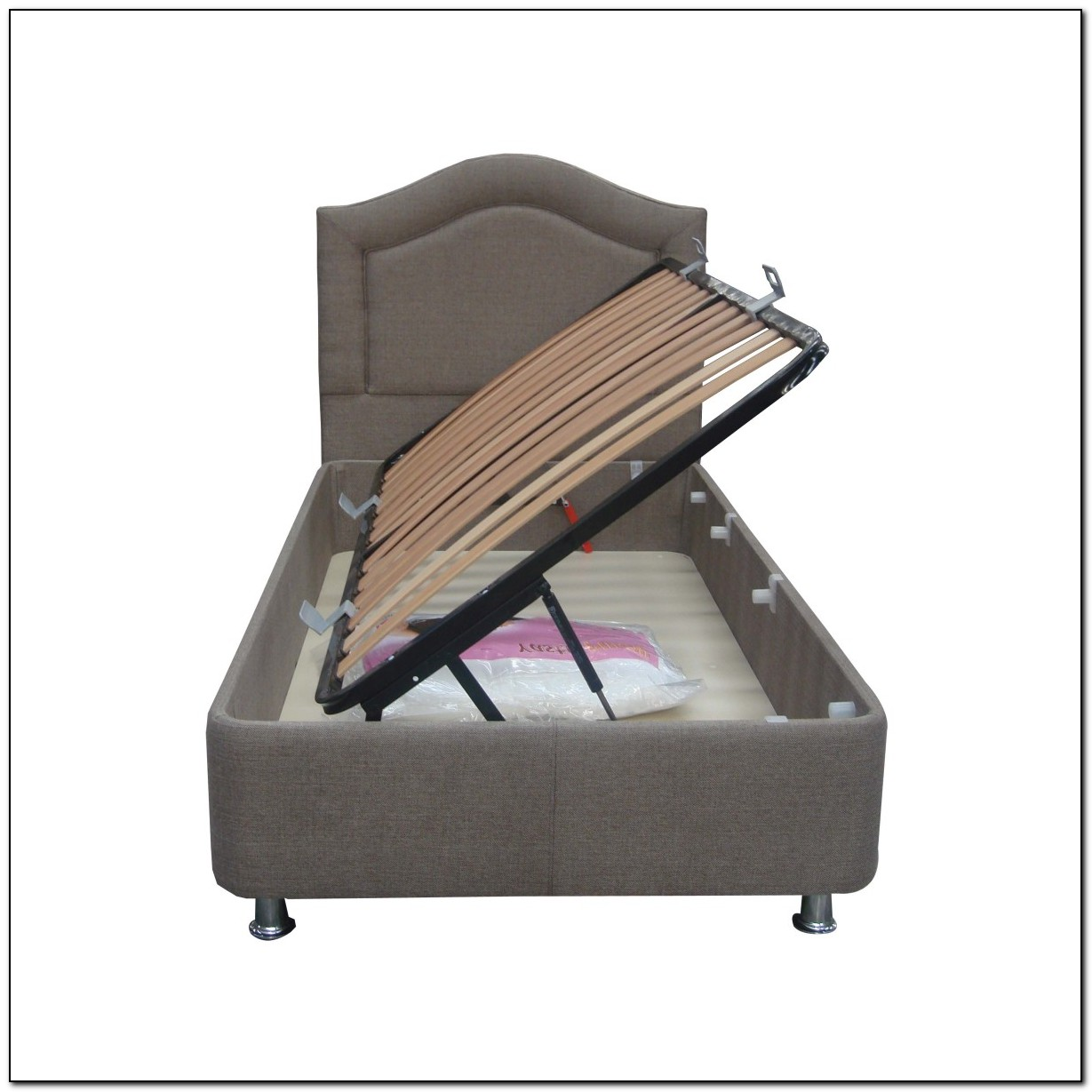 Lift Storage Bed King