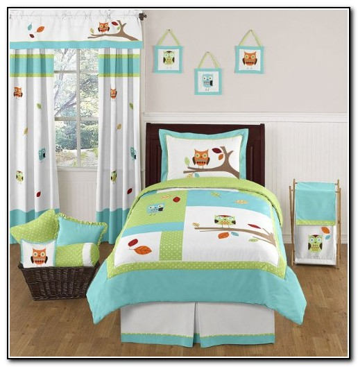 Little Girl Bedding Pinterest