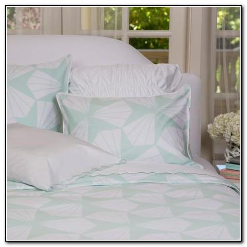 Mint Green Bedding Sets