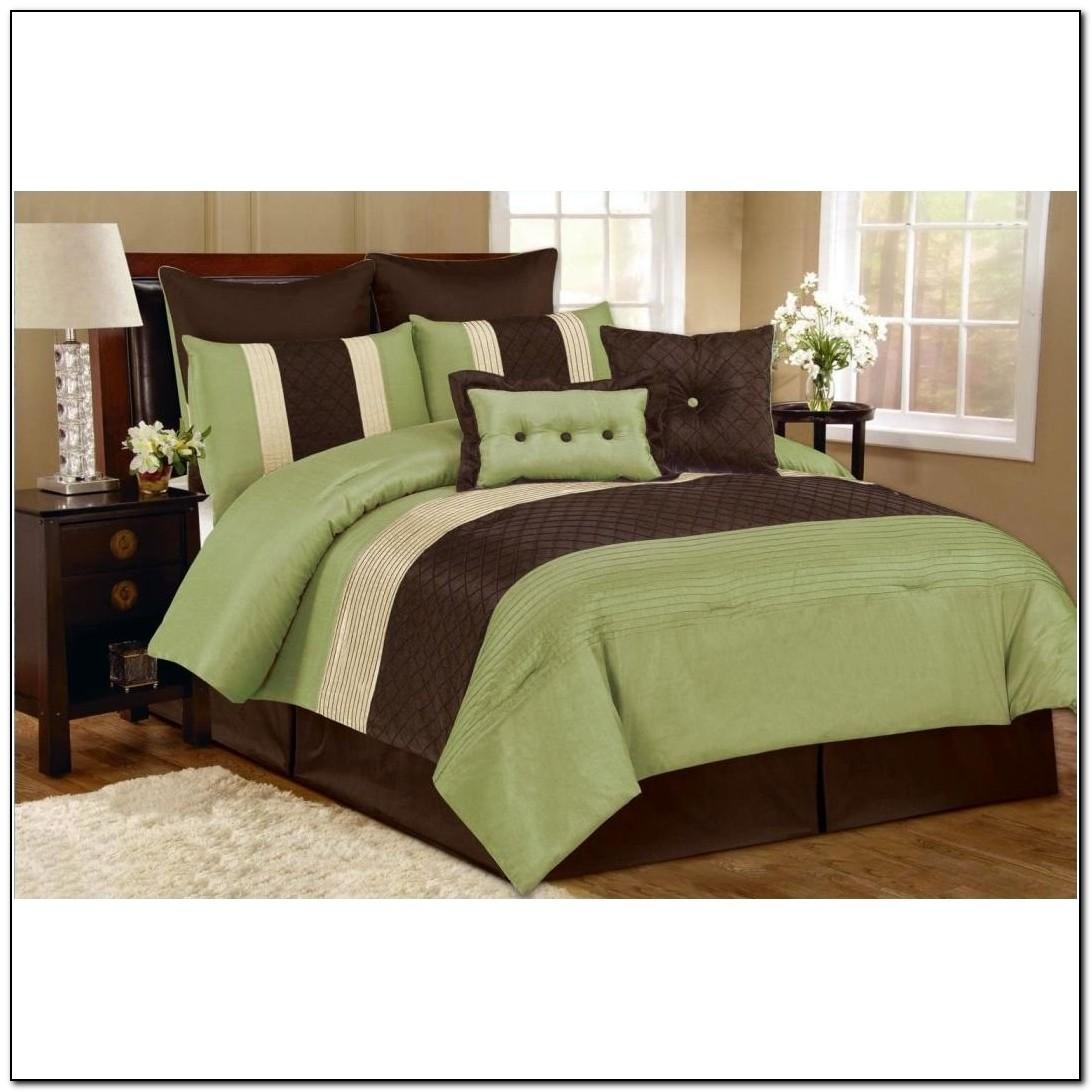 Mint Green Bedding Target