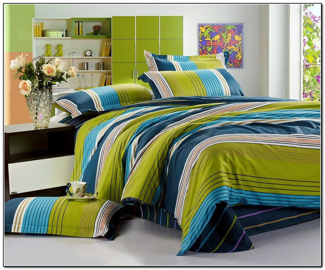 Modern Kids Bedding Sets