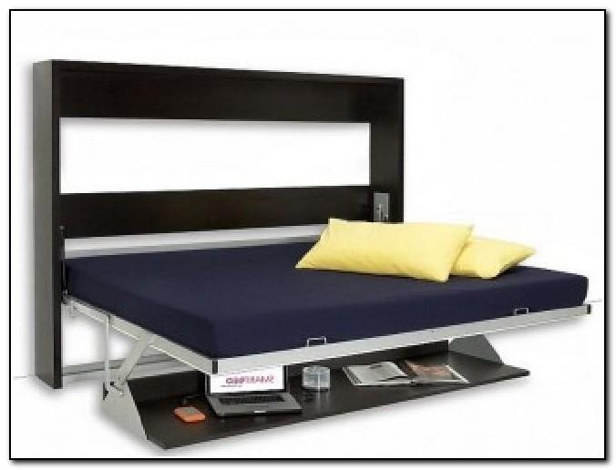 Murphy Bed Desk Combo Plans
