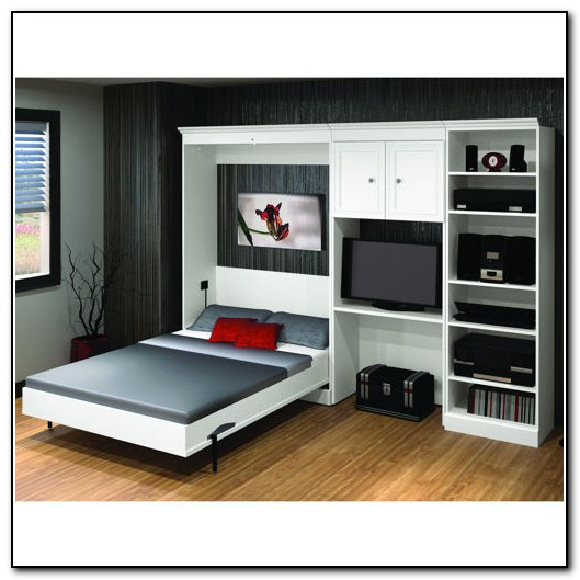 Murphy Bed Desk Costco