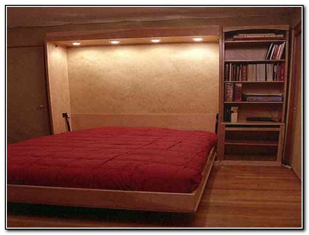 Murphy Bed Kits Ikea