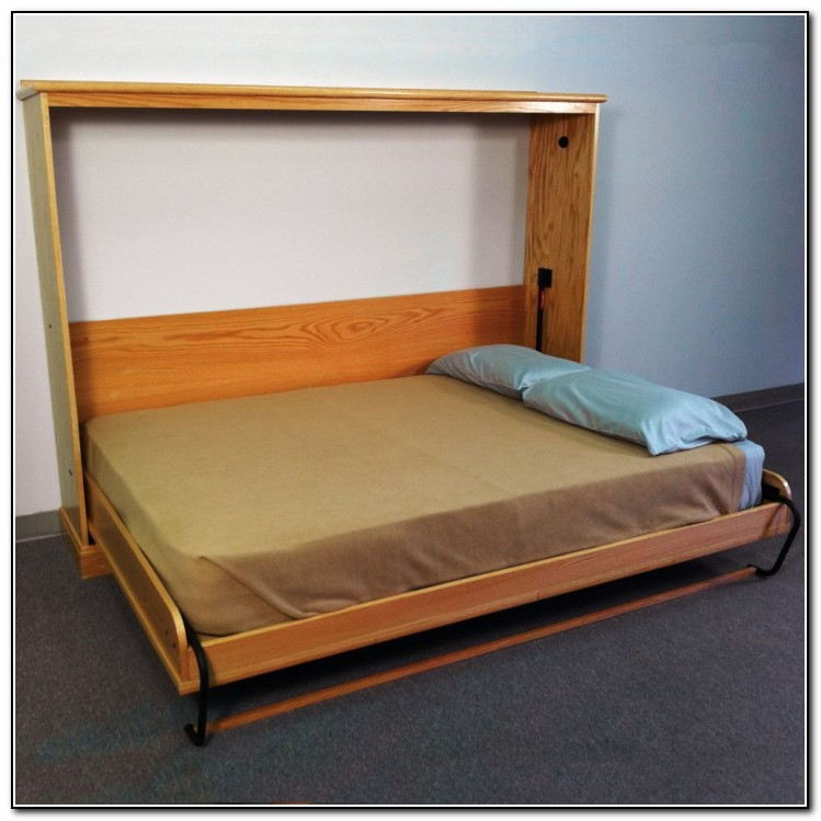 Murphy Bed Kits Plans