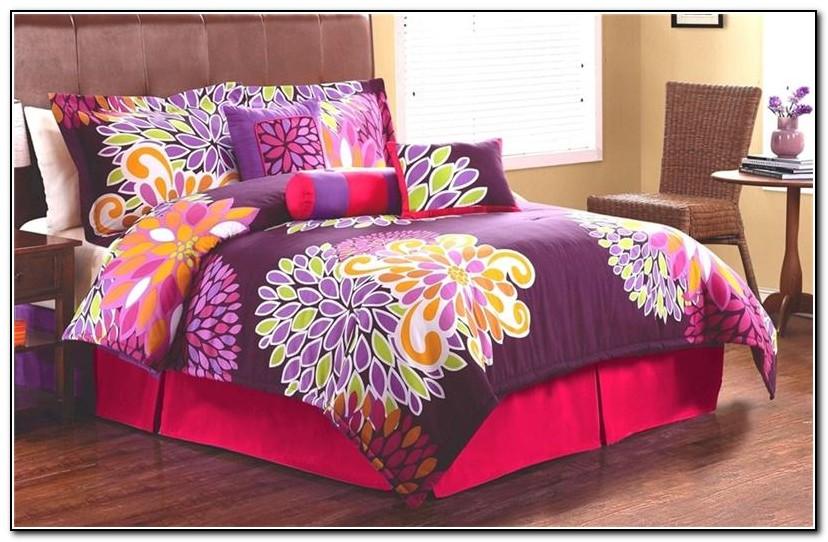 Pink Bedding Sets King