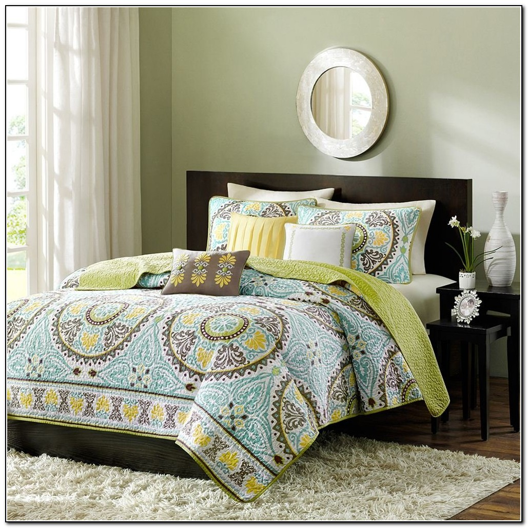 Queen Bed Sheets Sets